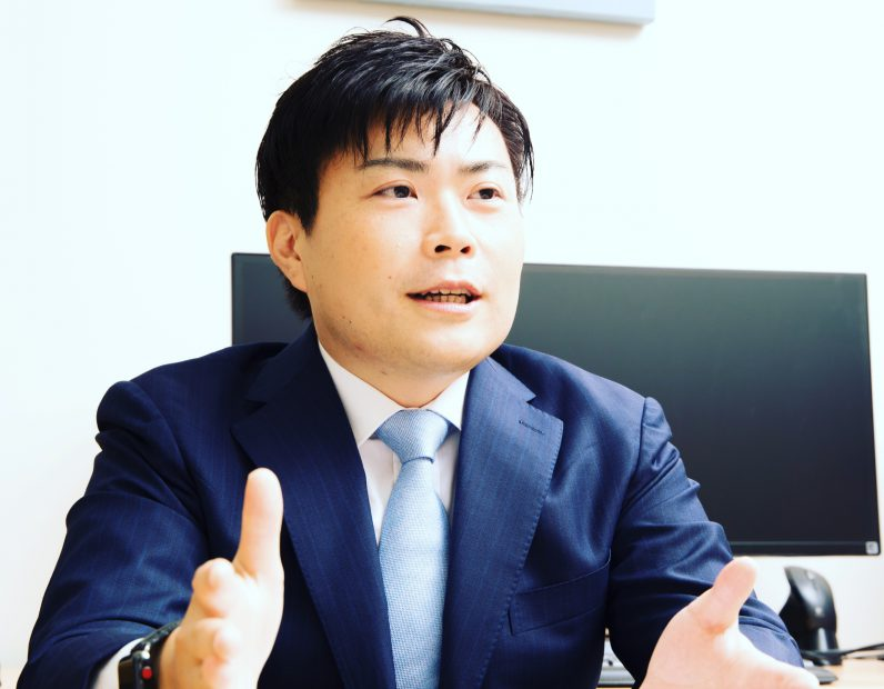 「fabcross for エンジニア」に和田の記事掲載
